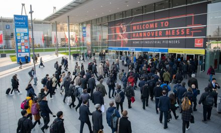Hannover Messe macht Transformation der Industrie erlebbar