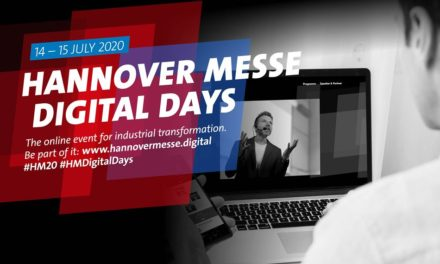Hannover Messe DigitalDays