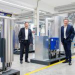 Beko Technologies beruft Yannick Koch zum Geschäftsführer