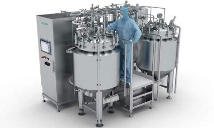 Produktion parenteraler Pharmazeutika