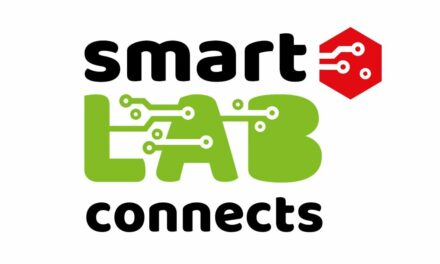 Premiere der SmartLab connects