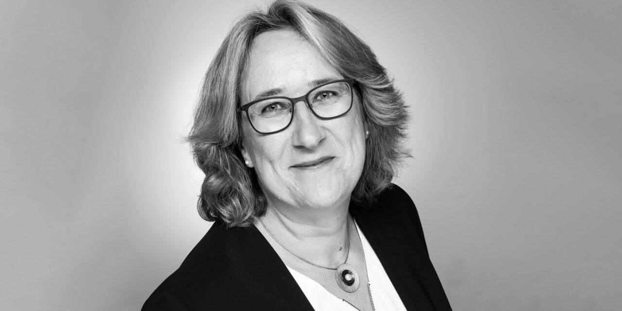 Anke Fischer ergänzt Geschäftsführung bei Fette Compacting