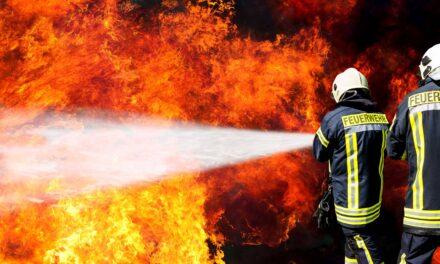Fagus-Grecon zeigt Brandschutzlösungen